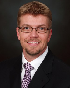 Henderson Nevada Chiropractor | Dr. Darrell Swolensky head shot